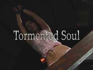 Alluring body and sweet curly hair…two obvious goodies of Stephanie. Her face looks so virginal but behind this fog that babe is a hawt pervert chick. That Babe likes engulf dick and be fucked in bondage…