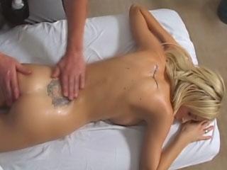 Gorgeous cute maturing want hard sex after hot massage