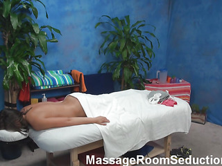 Cutie from this action got what respecting show and that babe knows how respecting bang well! Now u should start relaxing witnessing how that babe is becoming bare, gets fondled at first and fucked then by so stylish masseur.