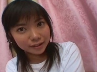 Kozue Matsushima is an adorable Japanese legal age teenager who's fascination with fellow dick. This Babe is by oneself nineteen years old and this babe is already a pecker whore. Don't u desire Kozue looking at u with those round brown eyes during the time that that babe's engulfing your schlong?