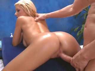 Comme ci gets her ass licked wide of his tongue and fucked wide of his sandbank