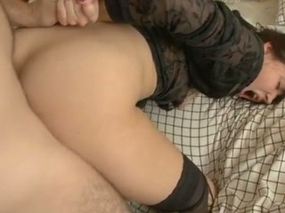 When u get a valuable leggy chick to make a mess it is just great. When it turns into a hardcore anal sex it gets even more good as I enjoyed this wazoo greatly.