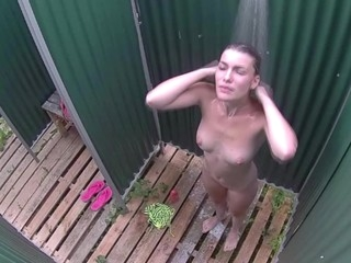 FIRST SPYCAM ON REAL PUBLIC POOL WORLDWIDE! The zeal of all voyeurs coming true! Czech angels have no idea they are being spied on! Take a look beneath their skirts! The most excellent peeping hole in the world!