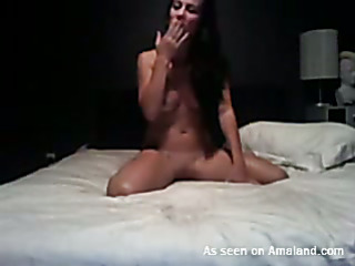 Two very sex appeal lesbo chicks are caressing each other